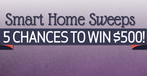 Home Show Sweeps Logo