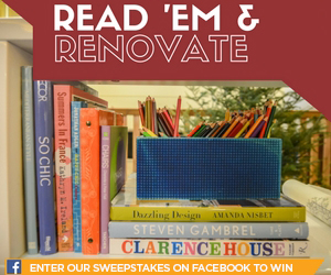 Read'em & Renovate Button