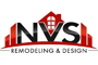 NVS Remodeling and Design Logo