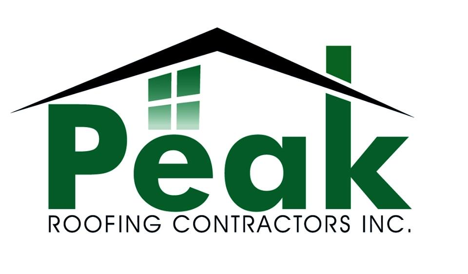 peak roofing company We are the roofing specialists for colorado springs, pueblo, and denver metro  areas for both residental and commercial properties call now for a free estimate.